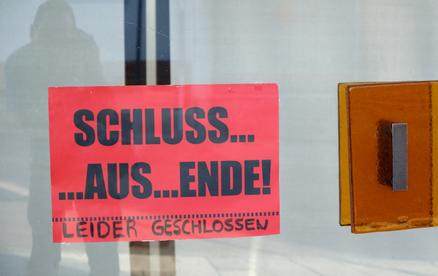 Reisebüro Bühler mit 31 Filialen ist insolvent