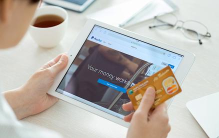 PayPal als neue Zahlungsmöglichkeit