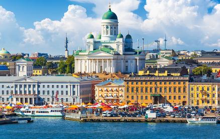 Finnland stoppt nicht notwendige Reisen