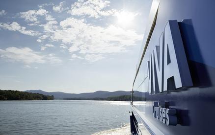 Viva Cruises ersetzt geplanten Neubau