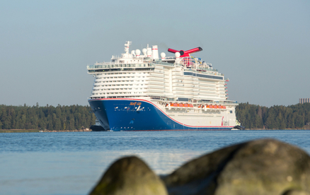 Carnival reaktiviert weitere Schiffe